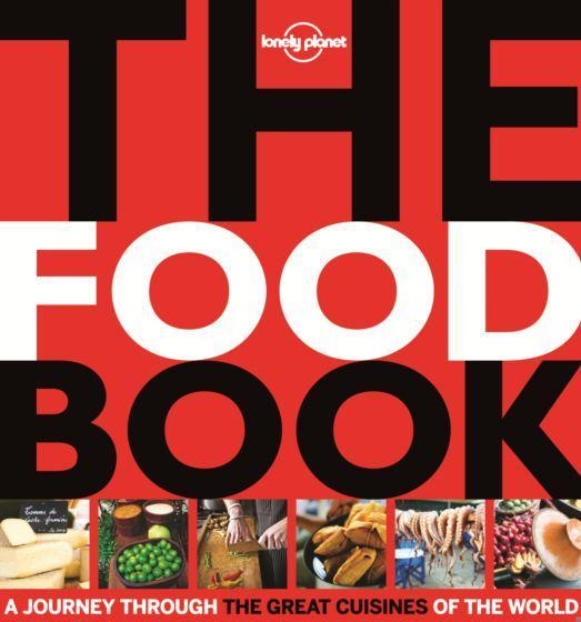The Food Book Mini