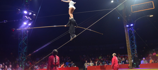 Circus Sarasota