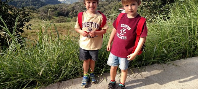 Raising Bilingual Kids – Spanish Camps & Classes