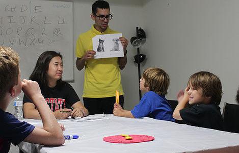 Raising Bilingual Kids – Rola Language Institute