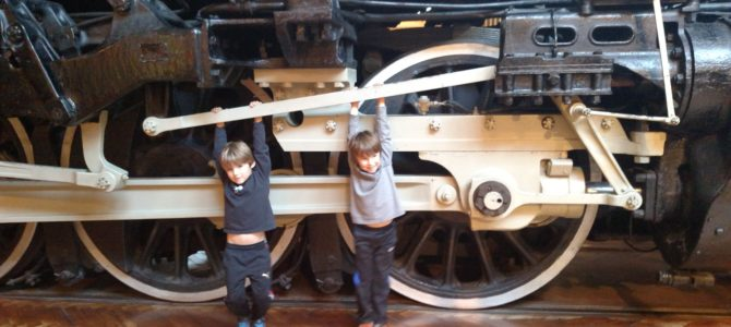 A Day at the Henry Ford