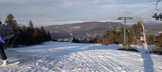 Gunstock Mountain Resort – 1