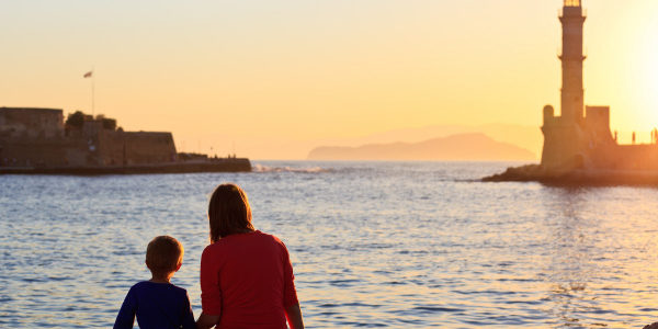 Ten Reasons Why it's Awesome to Travel With Kids