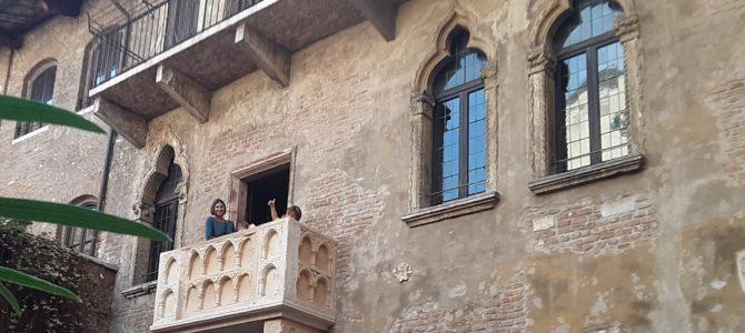 World Schooling in Verona