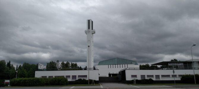Aalto Center