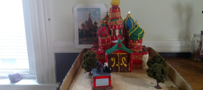 World Landmarks Project
