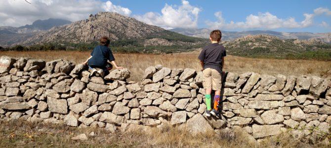 La Pedriza, Sierra de Guadarrama