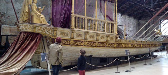 Venice Naval History Museum