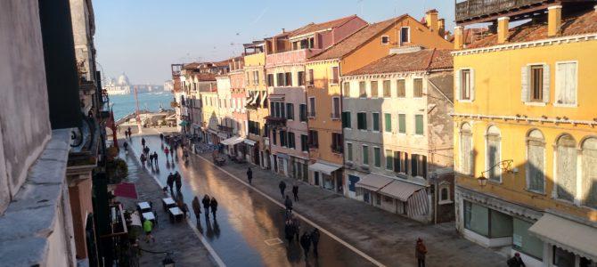 Arrivederci, Venezia