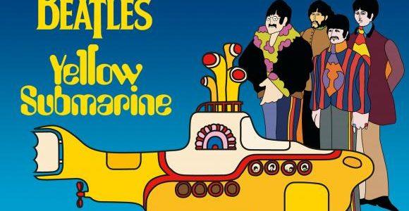 Yellow Submarine on the Big Screen