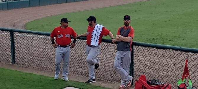 Sox vs O's