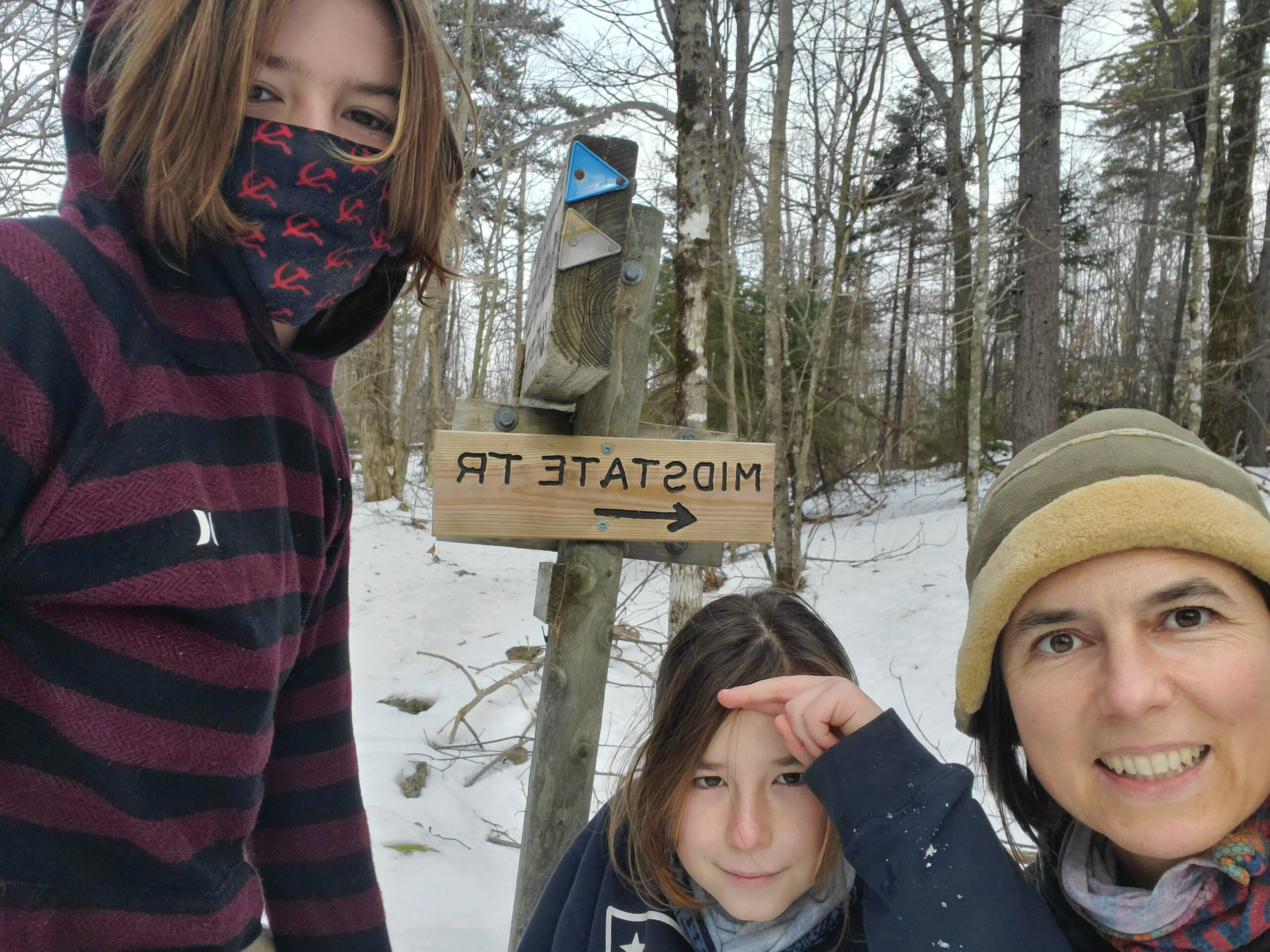 Mount Watatic Reservation
