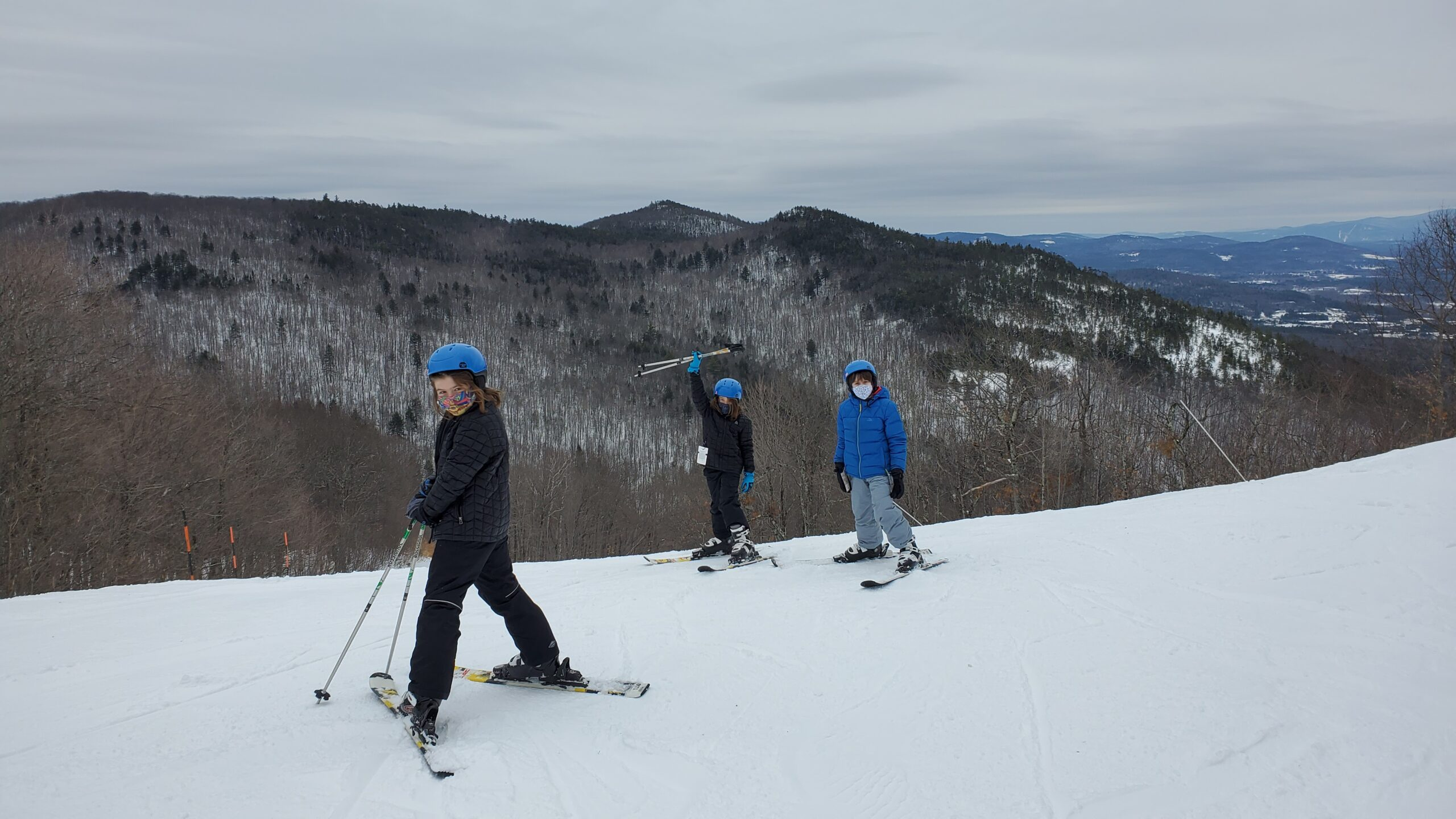 Pandemic Getaway to North Conway