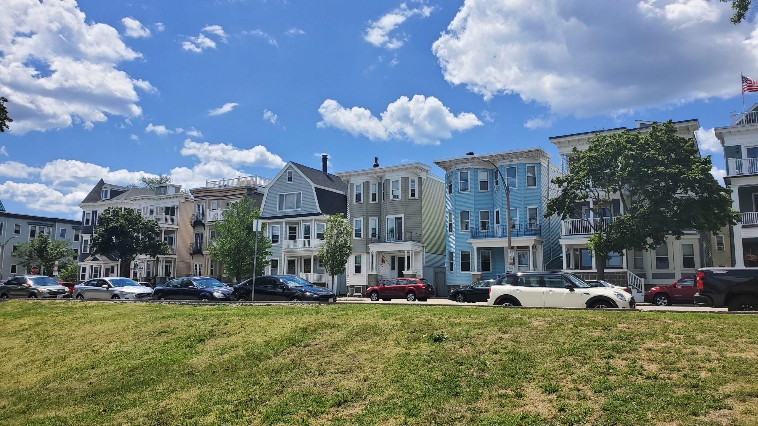 Where to Live in Boston