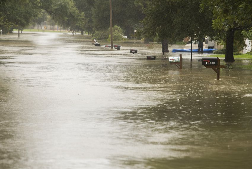 So, my homeowner's policy doesn't cover flood… what protection do I have against water?