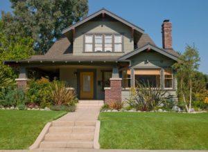 landlord rental home