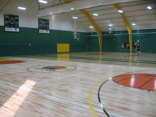 Downtown Sports Facility in Mahwah NJ Home for Bounce Out the Stigma Clinic