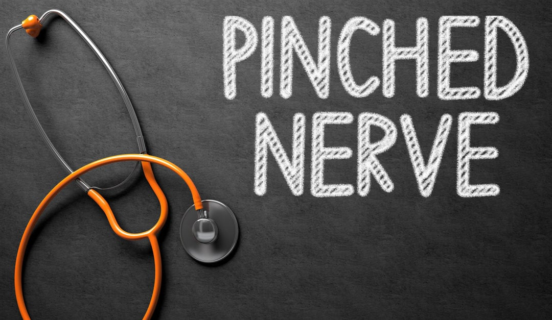 What's a Pinched Spinal Nerve? How's It Treated?