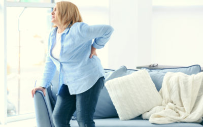 Topic of the Day: Ankylosing Spondylitis
