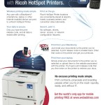 Ricoh Hot Spot Sell Sheet - Page 2