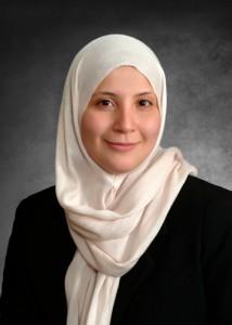 Dr. Narges Kasraie Certified as Diplomate of the American Board of Optometry