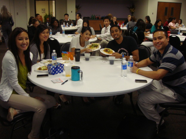 National Hispanic Heritage Month Celebration