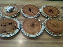 San Antonio Smorgasbord – Magnolia Pancake Haus