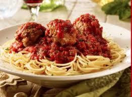 San Antonio Smorgasbord-Spaghetti Warehouse