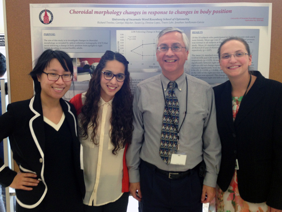 UIW Annual Research Week & Poster Session