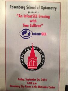 InfantSEE Event 8
