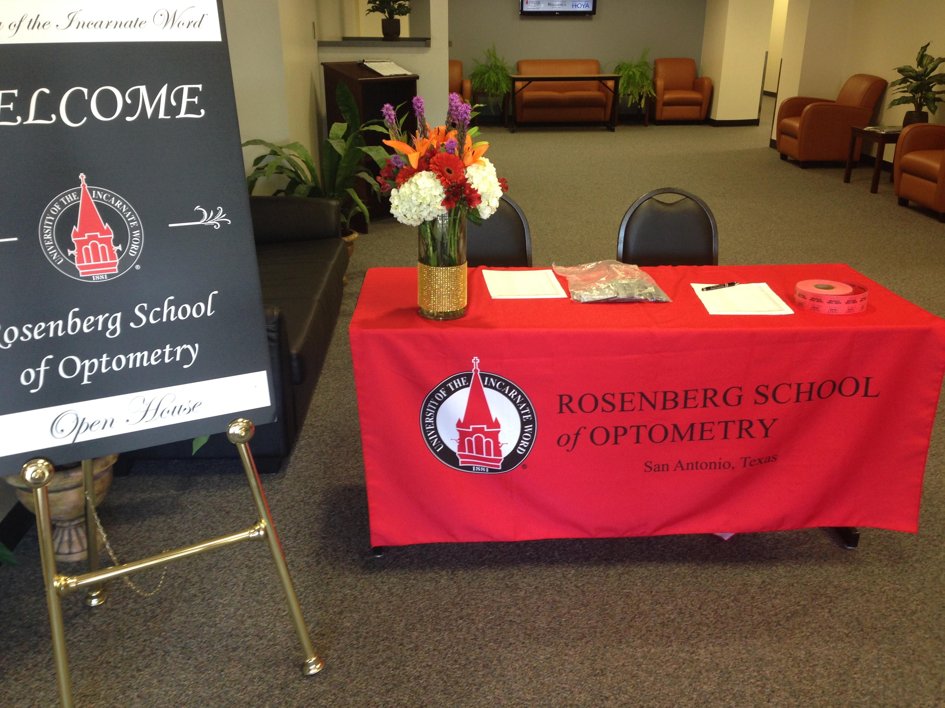 Open House Student Panel: An Ambassador's Prospective
