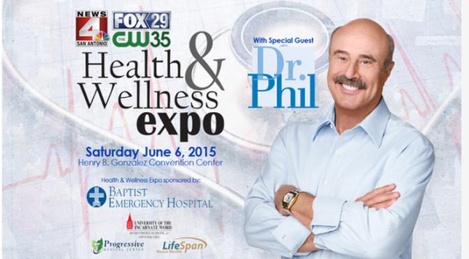UIWRSO at San Antonio Health Expo