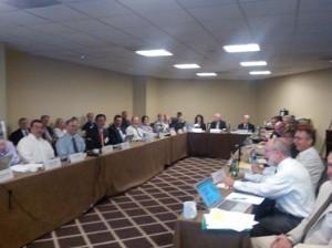 Deans convene in ASCO meeting!
