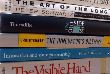 An Entrepreneur's Summer Reading Guide