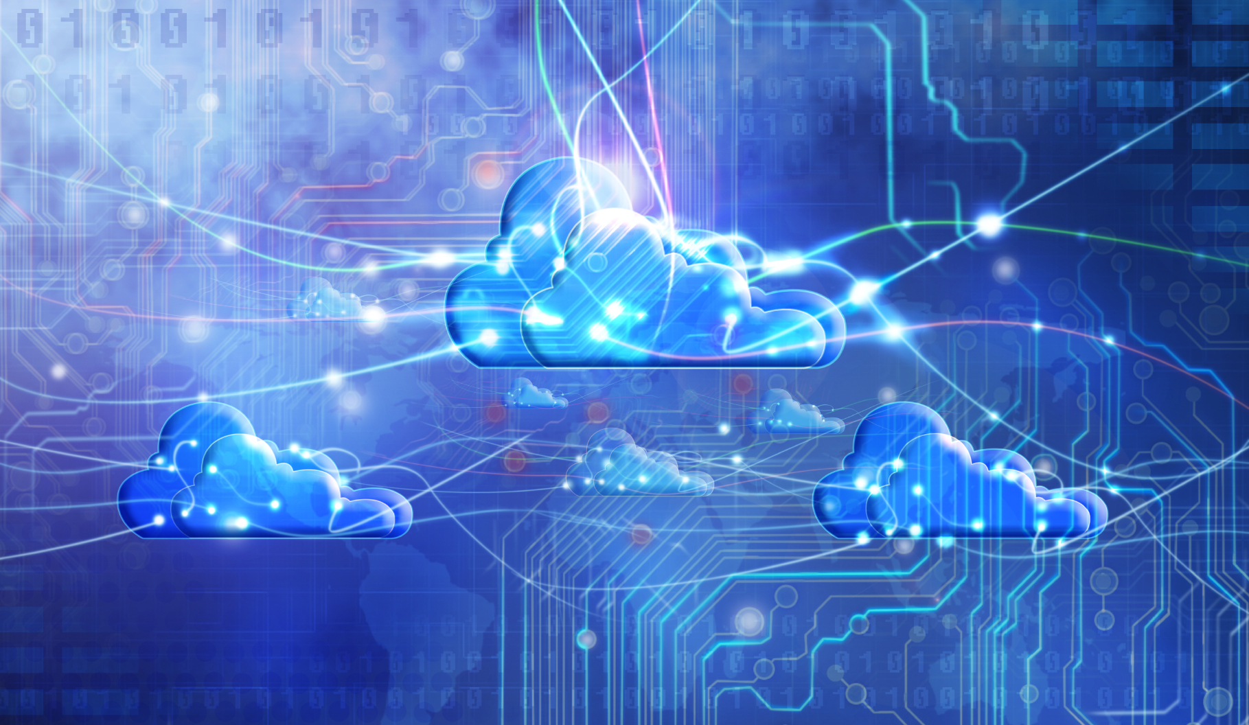 The Combination of Cloud & Mobile and its Grip on B2B Automation – Part 1