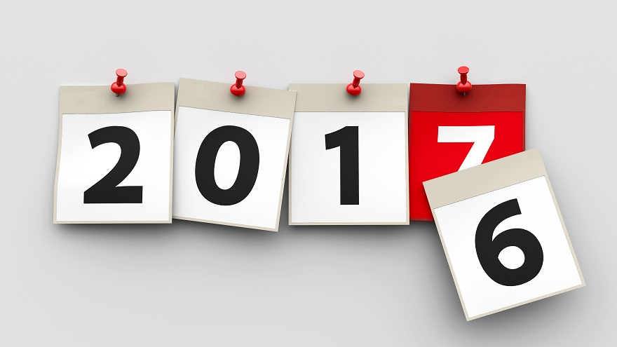 A Year in Review – A Look Back on our Portfolio Companies' Successful 2016