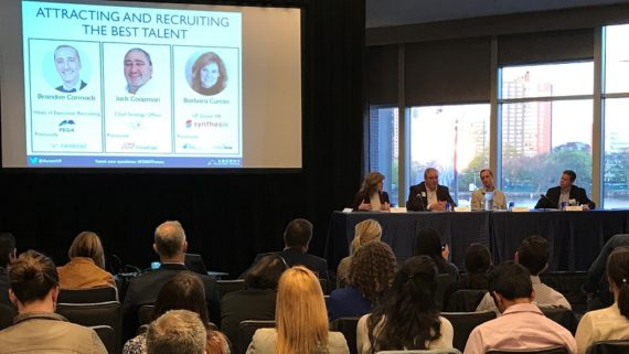 Ascent B2B IT Forum: Reimagining the Future of Work in the Enterprise