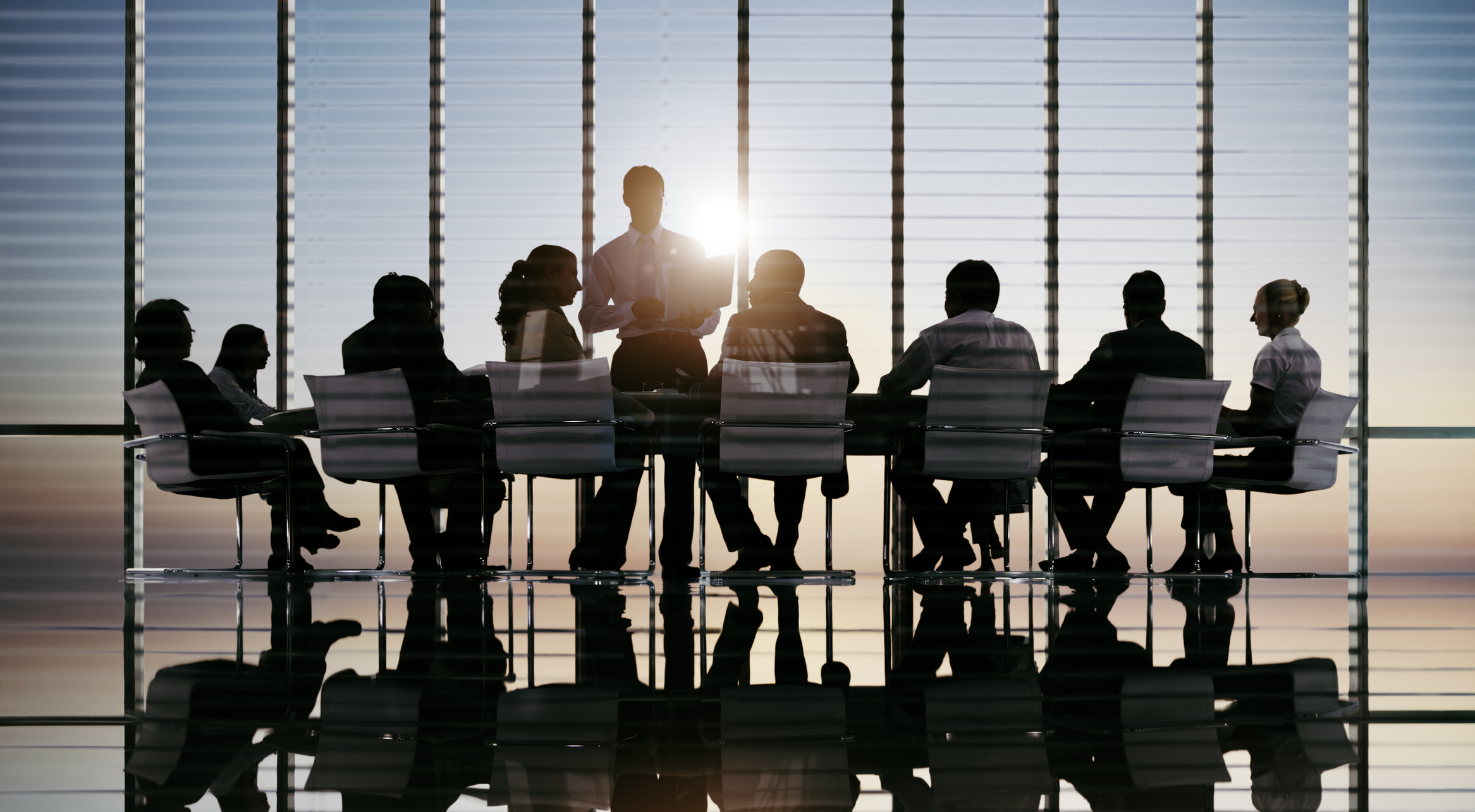 Board Meetings are not to be feared, but leveraged