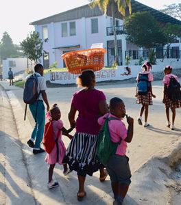 Haiti Projects Library