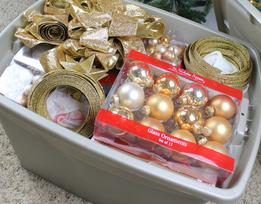 Getting Your Holidays Organized