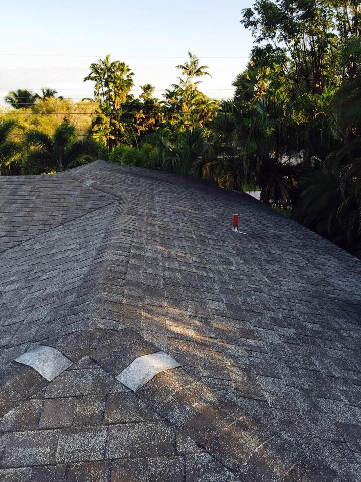 Roofing Palmetto Bay