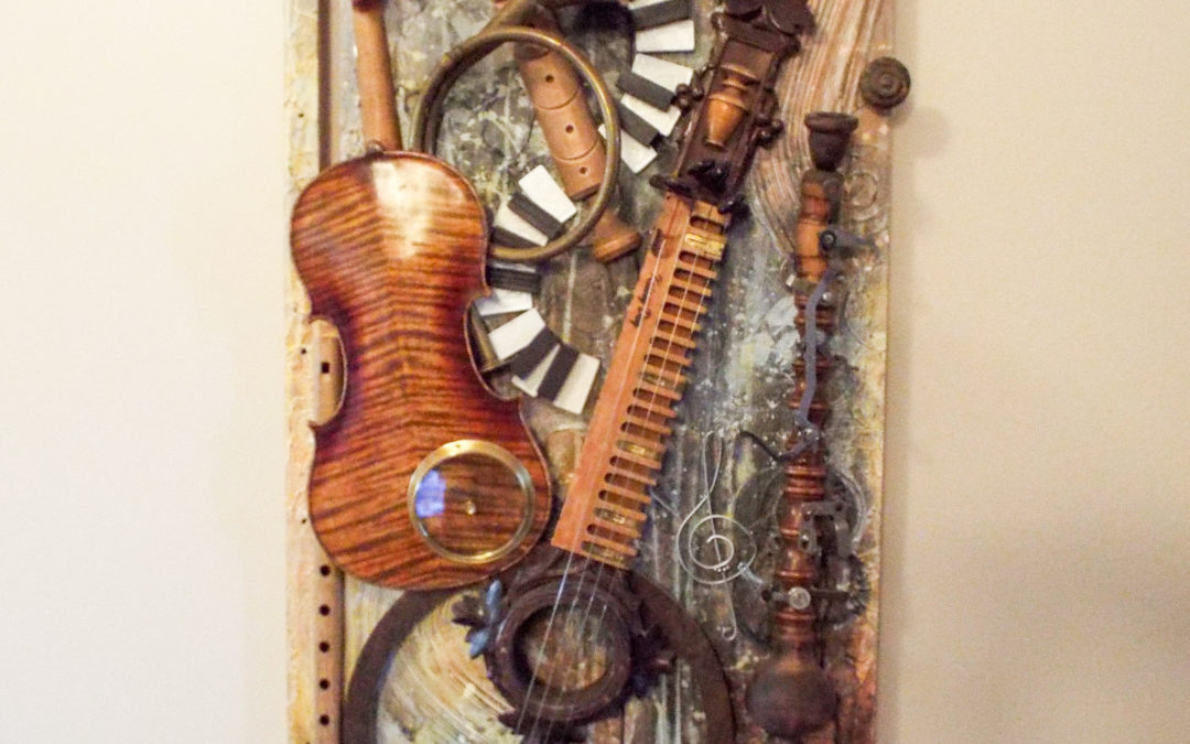 Musical Collage