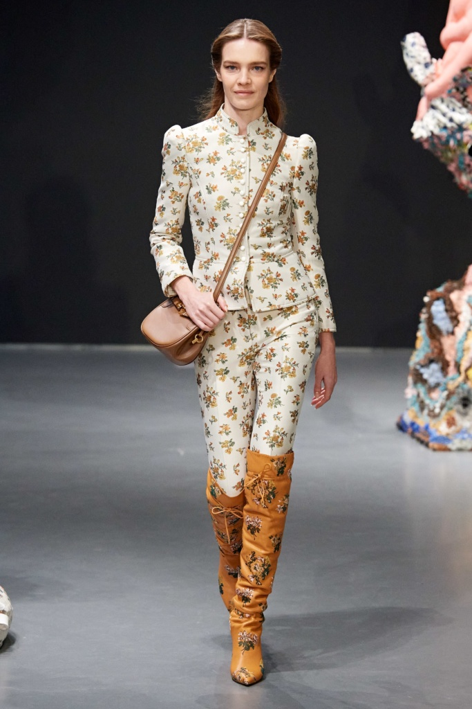 Tory Burch Fall 2020