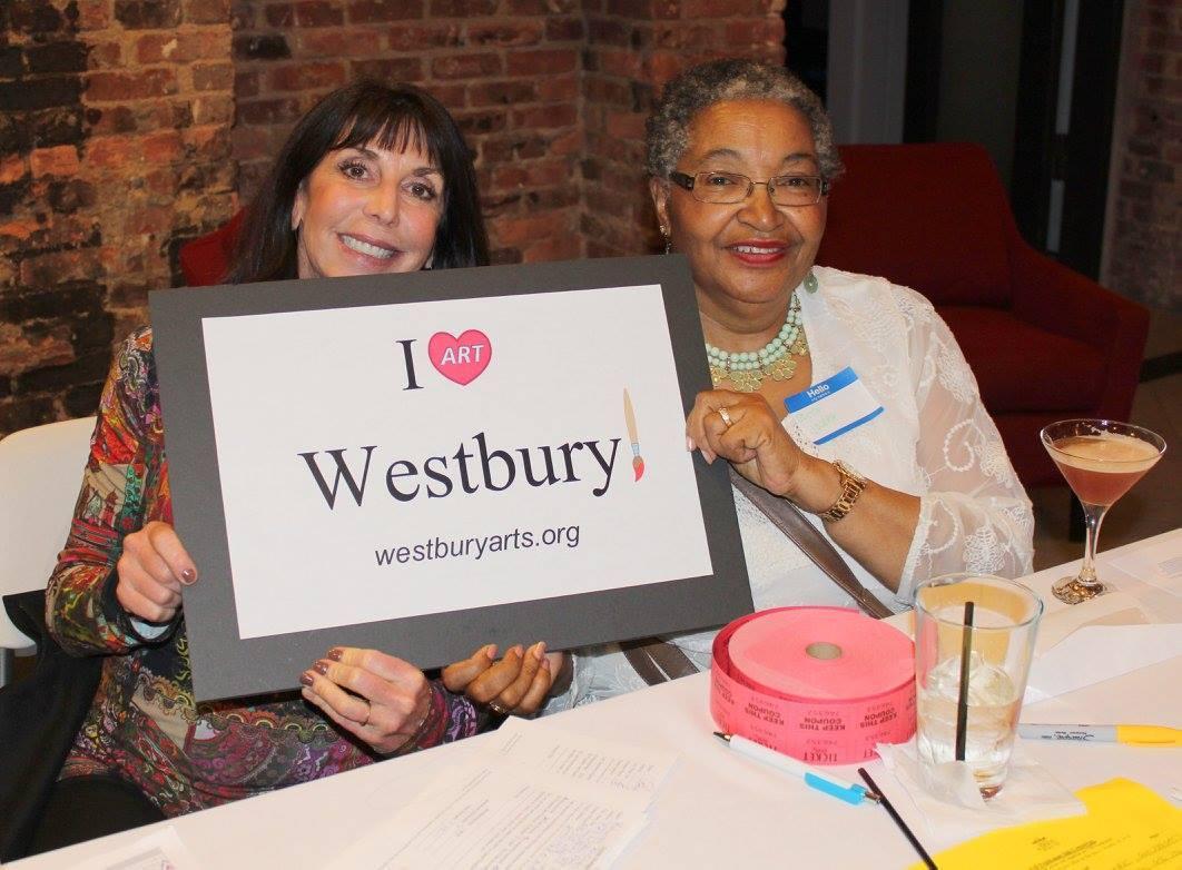 I ART Westbury