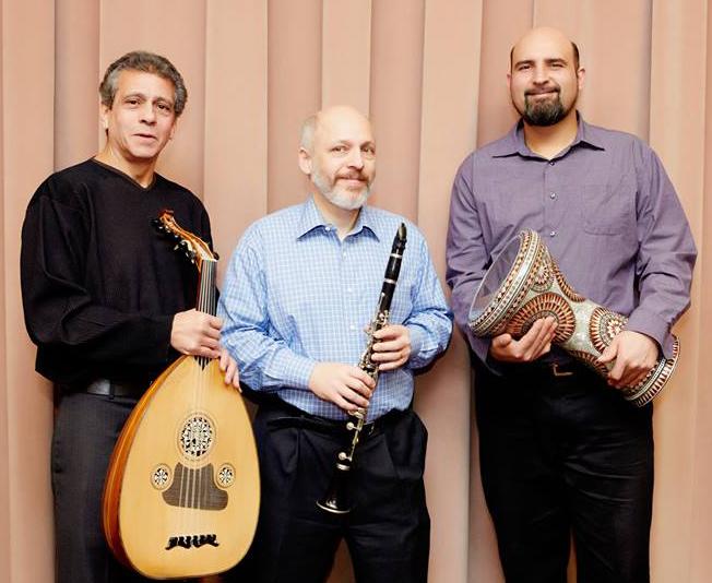 Elias Ladino Ensemble