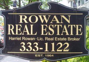 Rowan Real Estate