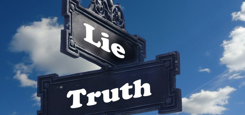 Lie/Truth