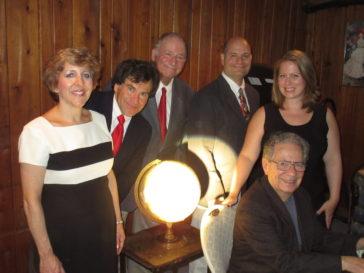 Gilbert Sullivan Light Opera Company