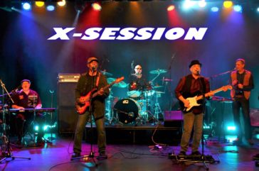 X-Session