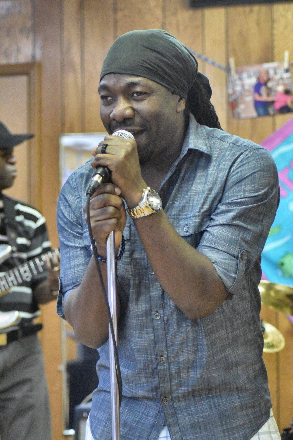 Westbury Arts - 2017 Summer Concert Series - Reggae Night